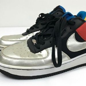 Nike Air Force 1 2004 Olympics 307334-002 Size 9.5